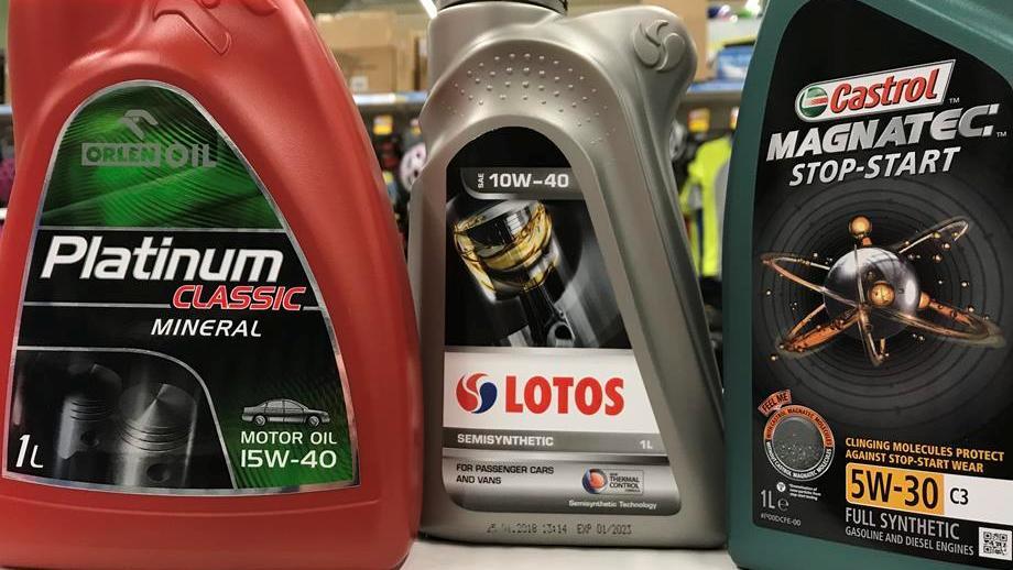 a5c50326c0b886 Jak czytać oznaczenia na butelce oleju silnikowego? - Allegro.pl