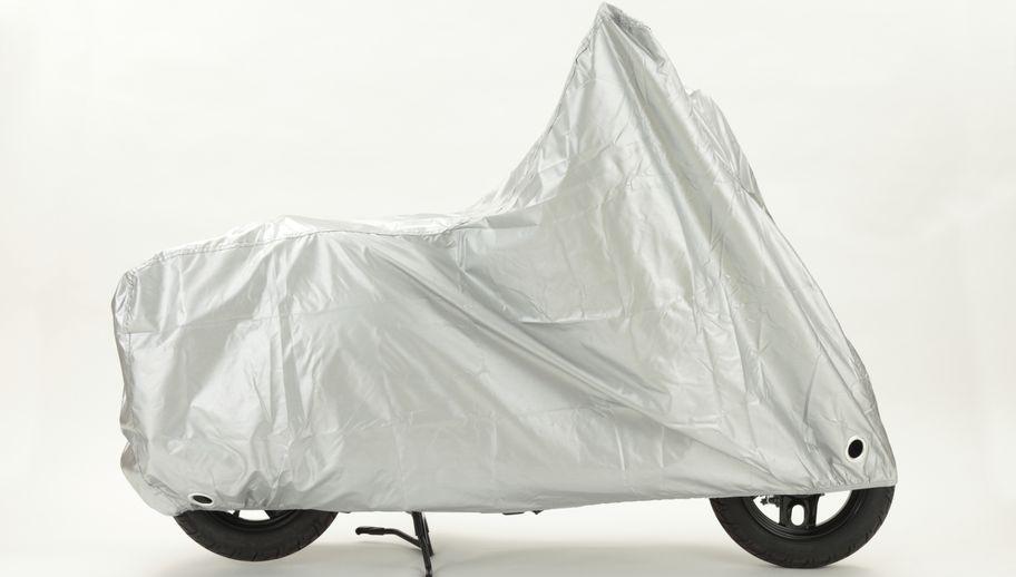 Sposoby przechowywania motocykla