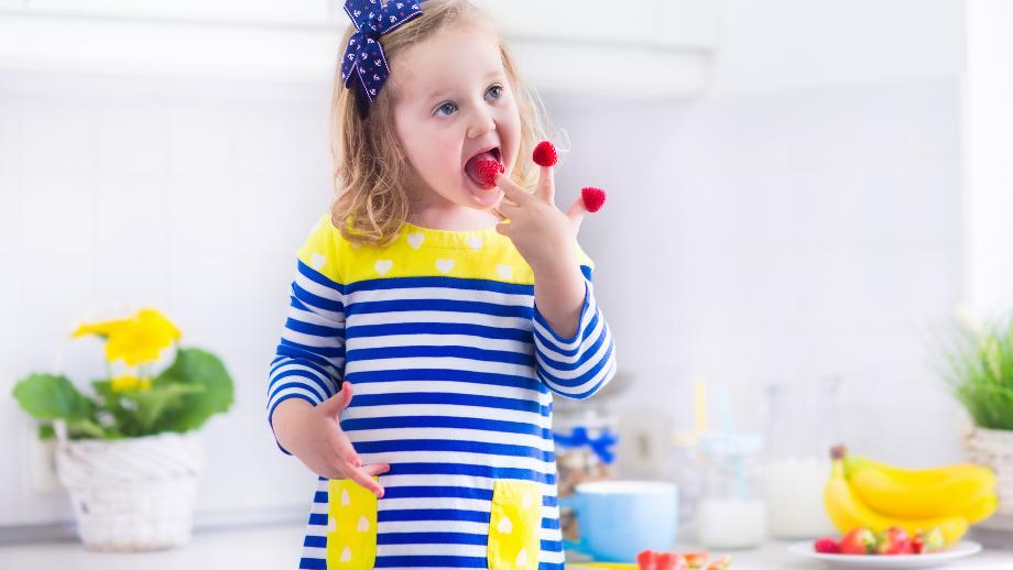 Tuniki dla dziewczynek w wieku 5–7 lat