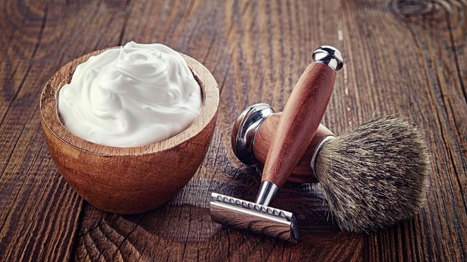 Zestawy do golenia znów na topie