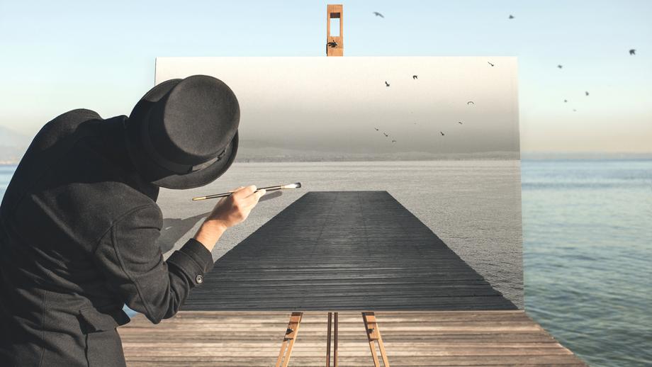 Życie na płótnie: 5 najlepszych książek o słynnych malarzach