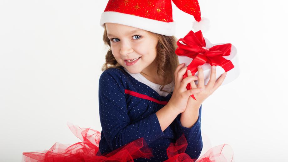 Pomysly Na Mikolajkowe Prezenty Dla Dziewczynek Allegro Pl