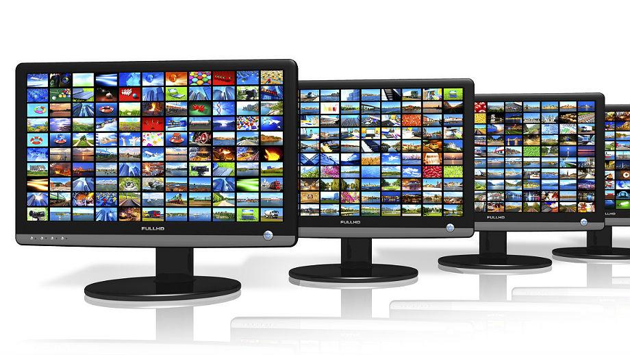 Rodzaje matryc stosowane w monitorach: IPS, VA, TN