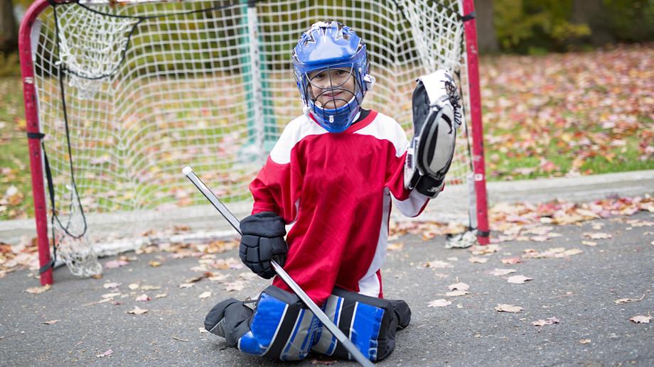 Hokej na rolkach – sport w miejskim stylu