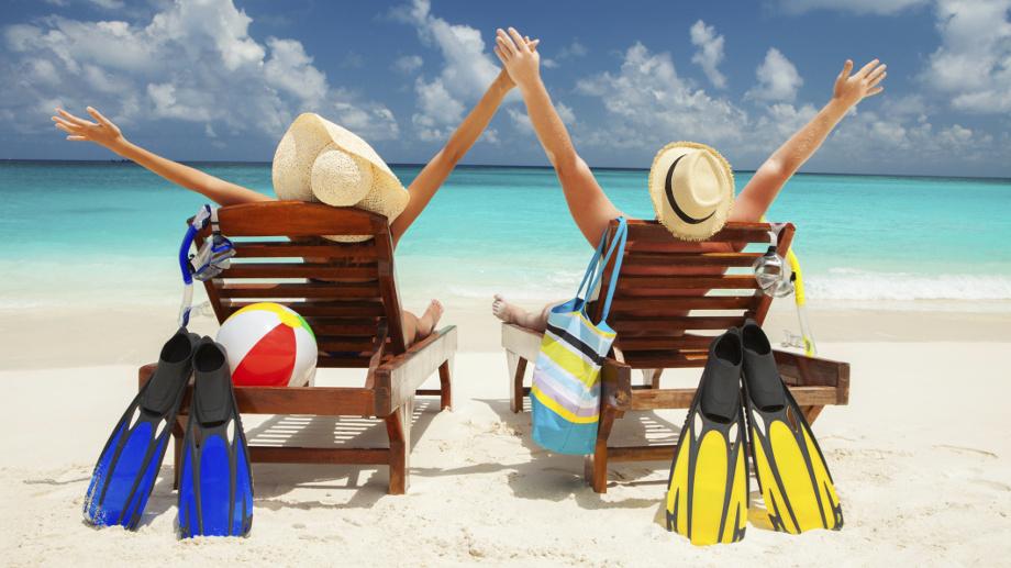 Pohodlné opaľovanie, t. J. S čím ísť na pláž?