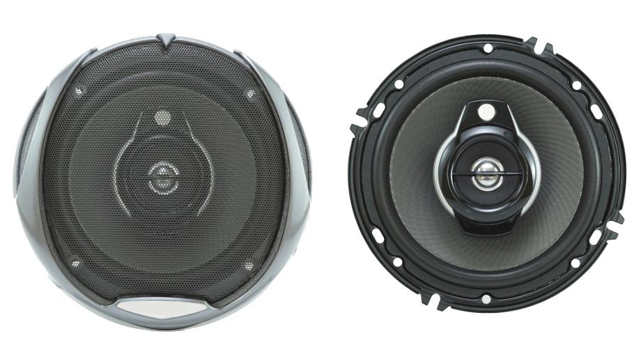 Sprawdzone zestawy głośników samochodowych do 300 zł