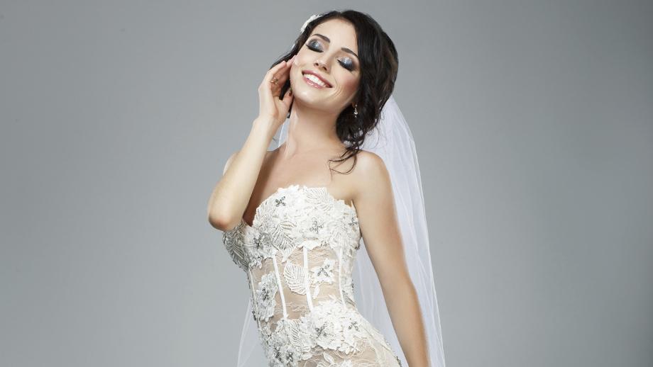 Jak Wybrać Suknię ślubną Dla Bardzo Szczupłej Panny Młodej