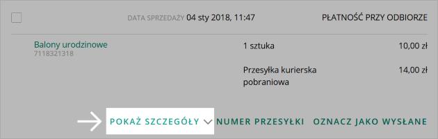 Nie Doszedl Do Mnie E Mail Z Danymi Kupujacego Co Robic Pomoc Allegro