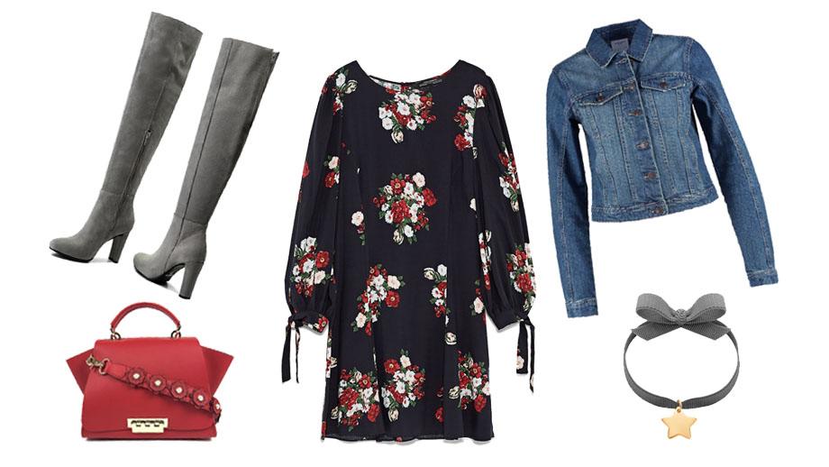 5727c16397 Szafa romantyczki – jakie ubrania i dodatki powinny się w niej znaleźć ...