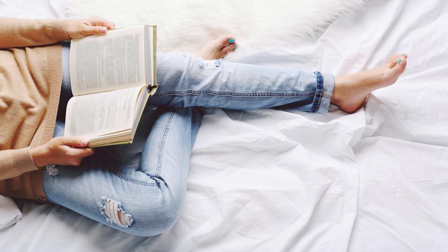 5 wydanych w 2016 roku książek, które musisz przeczytać