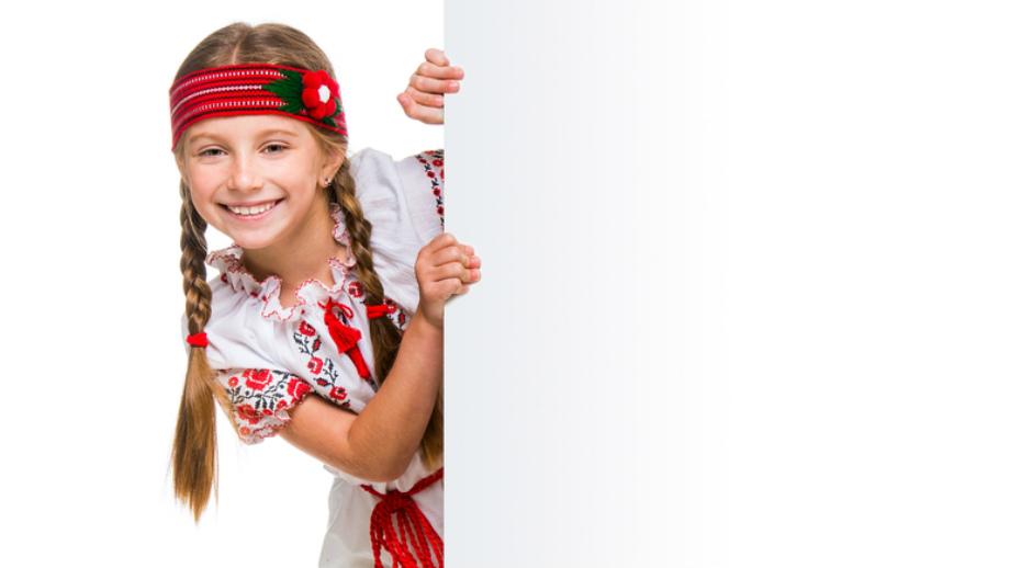 Karnawał 2017 Dziesięć Superstrojów Dla Dziewczynki
