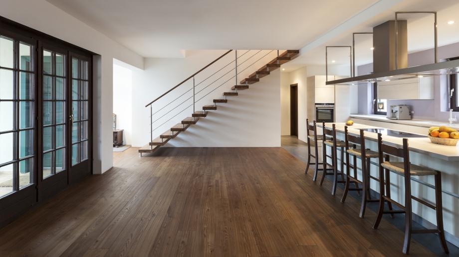 Podłogi winylowe – czy warto w nie inwestować?