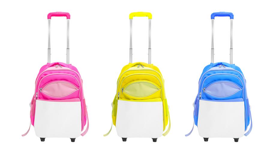 Plecak Na Kolkach Dla Dziewczynki Jaki Wybrac Allegro Pl