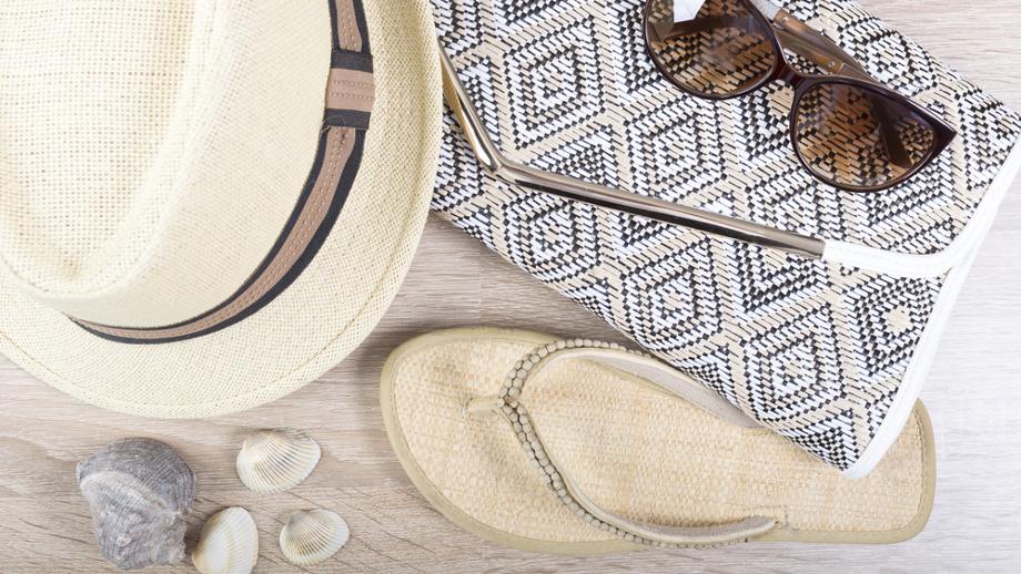Klapki – najważniejszy zakup przed wyjazdem na wakacje