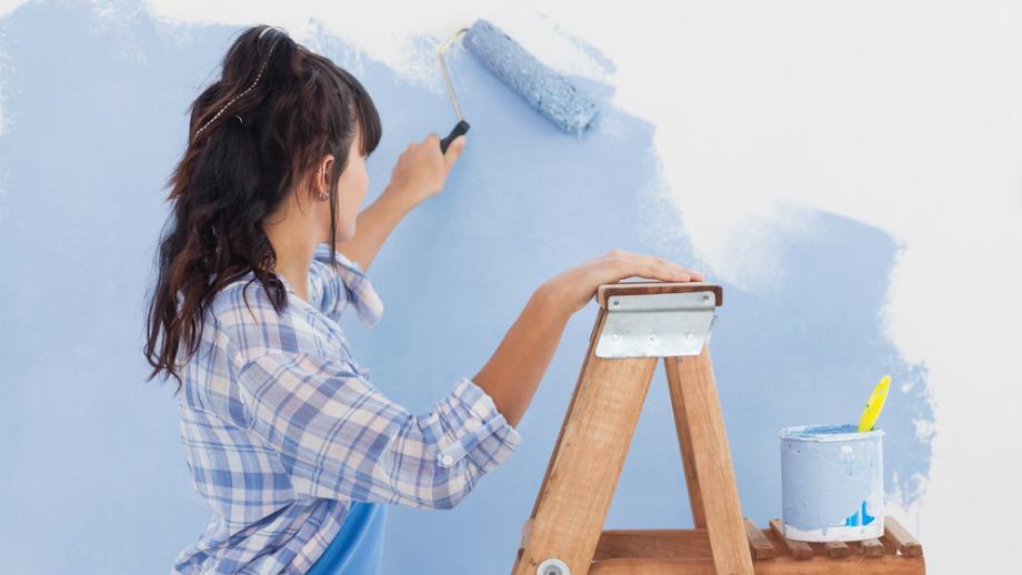 Malujemy mieszkanie: tak wyliczysz, ile farby potrzebujesz