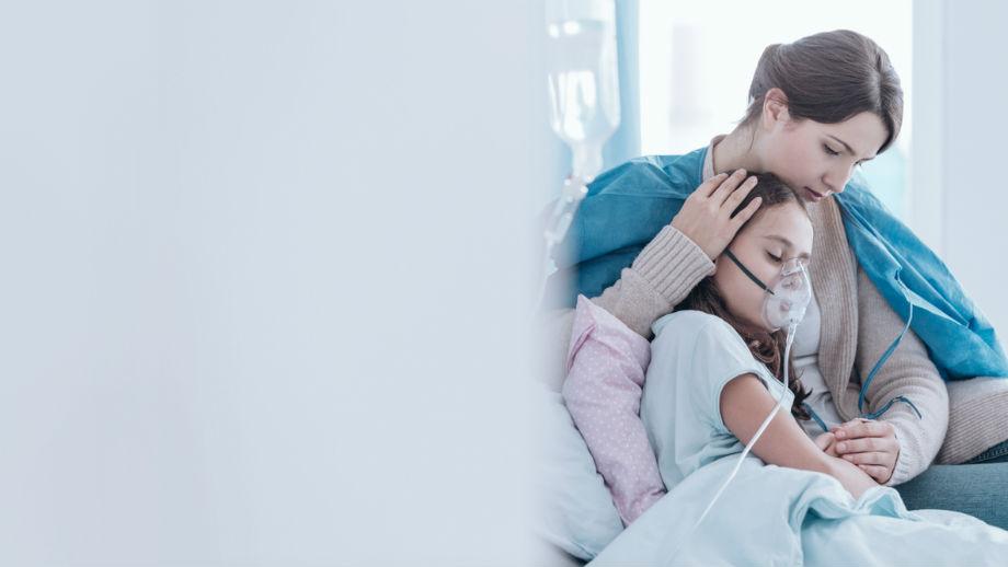 Mukowiscydoza – co to jest? Objawy, leczenie, dieta