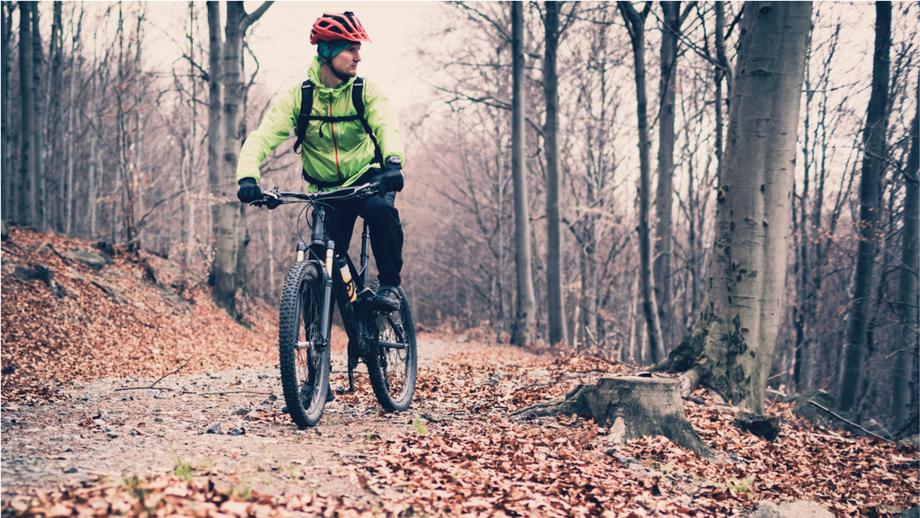 Rękawiczki jesienno-zimowe na rower. 5 modeli wartych uwagi.