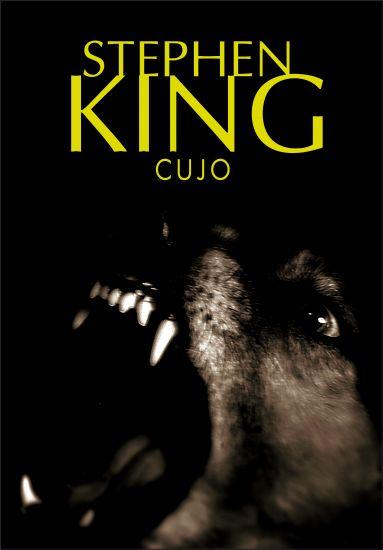 """""""Cujo"""" Stephen King – recenzja"""