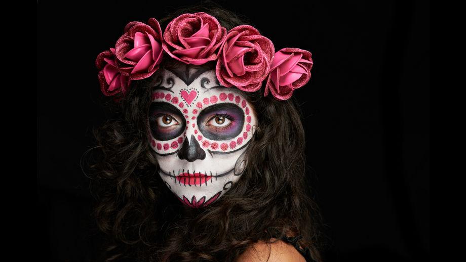 Makijaż Na Halloween 5 Oryginalnych Pomysłów Allegropl