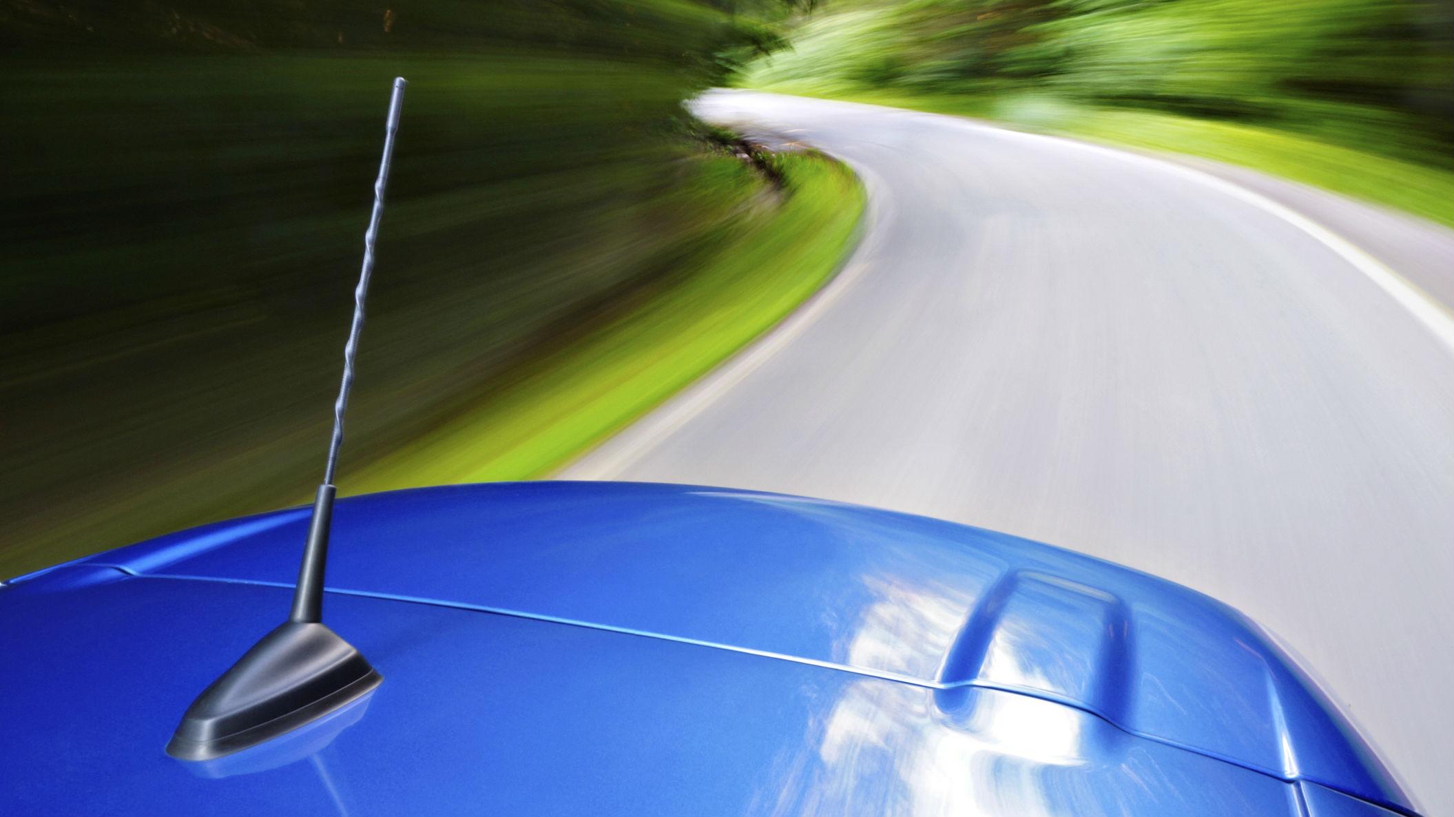 На что обращать внимание при покупке автомобильной антенны?