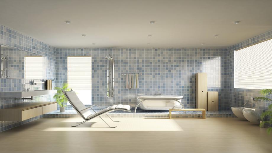 łazienka W Stylu Skandynawskim Allegropl