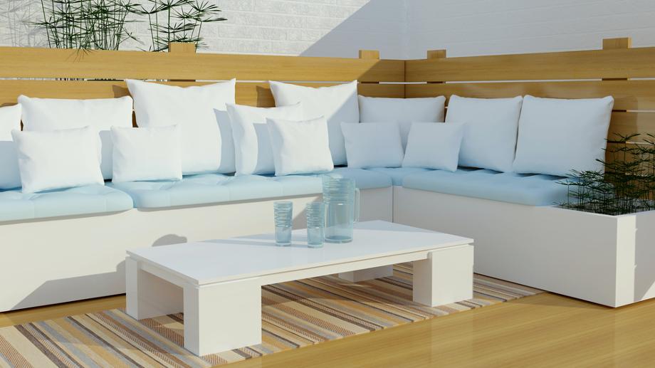 Poduszki Na Meble Ogrodowe Allegropl
