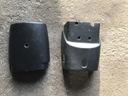 Daf xf 105 корпус защита руля замка.зажигания