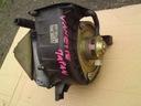 Nissan vanette 87-94, вентилятор вентилятор_печки c22