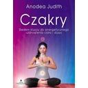 Czakry Anodea Judith
