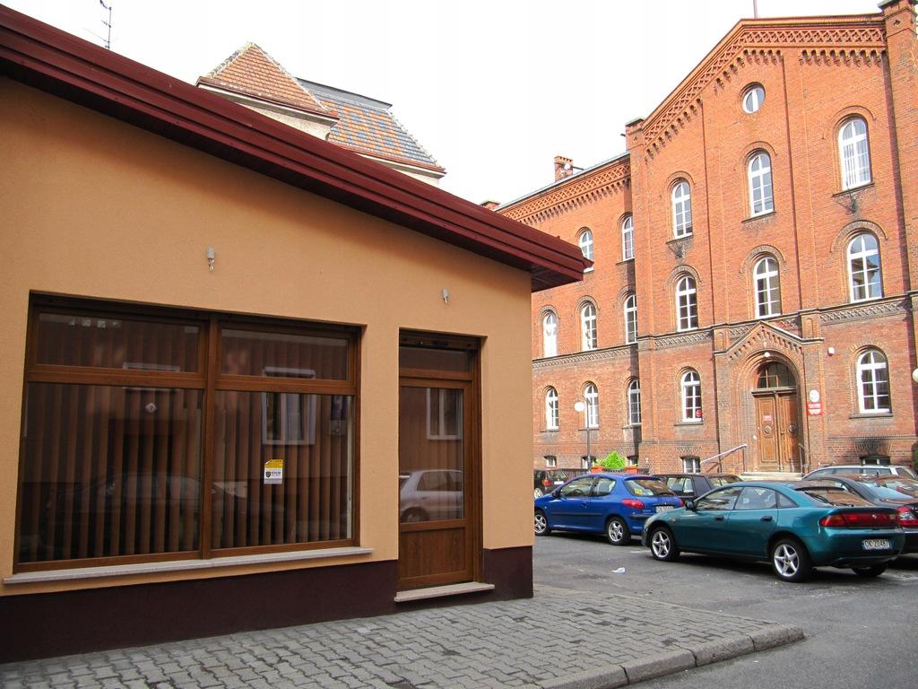 Lokal, obiekt na sprzedaż - Kędzierzyn - Koźle