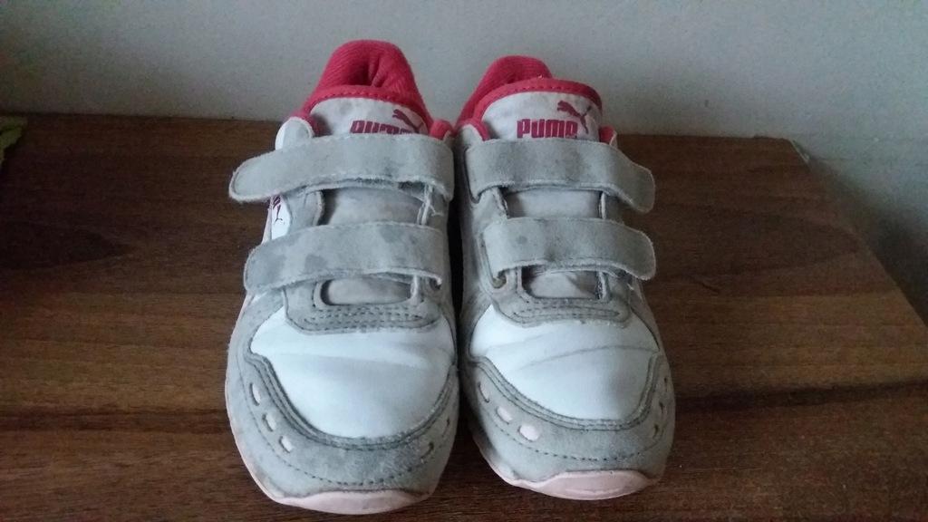 Puma 29 w Obuwie, buty i buciki dziecięce Allegro.pl