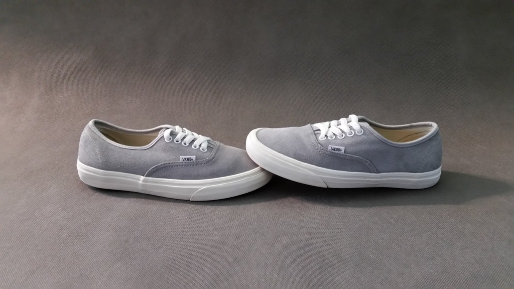 Buty VANS AUTHENTIC TB6Q r. 42 27 cm