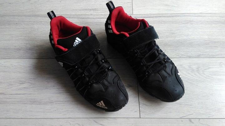 Buty Adidas SPD Enduro Down Hill Buty Rowerowe 40