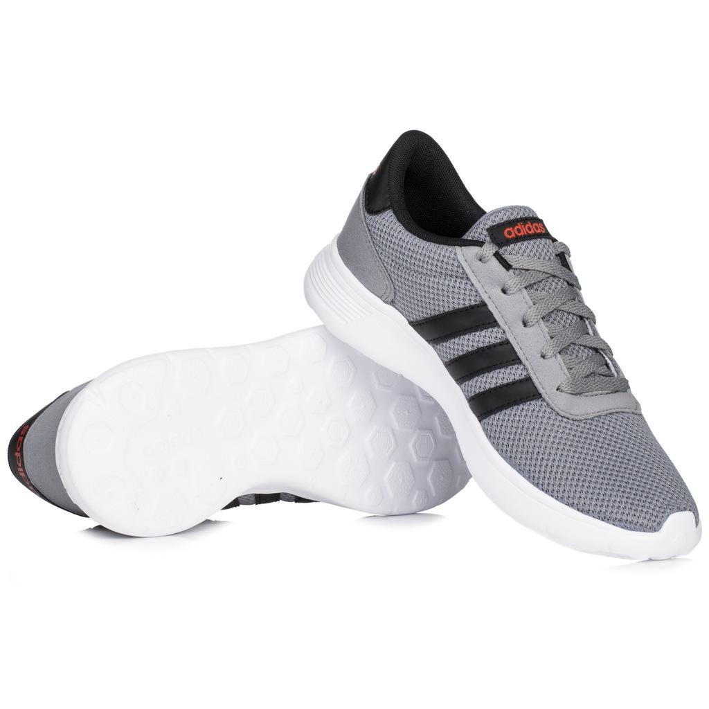 Buty dziecięce adidas Lite Racer DB1901 r 39 13