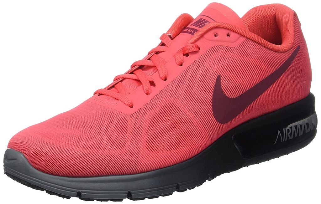 NOWE BUTY NIKE AIR MAX SEQUENT 719912 802 43