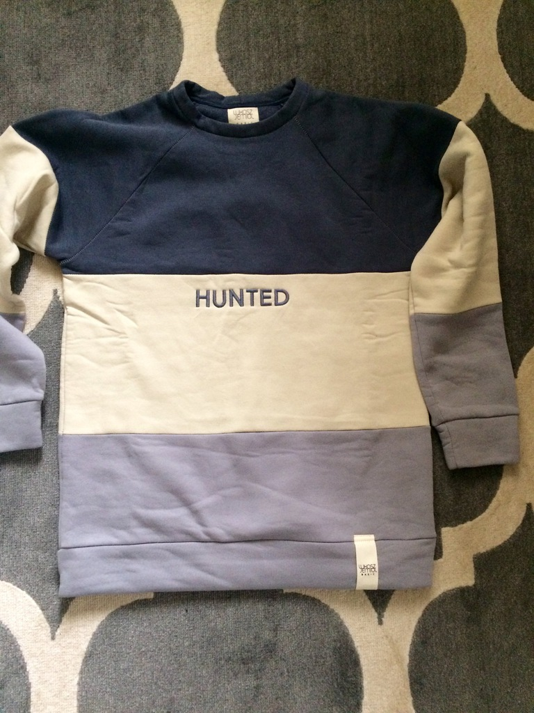 bluza jemiol hunted allegro