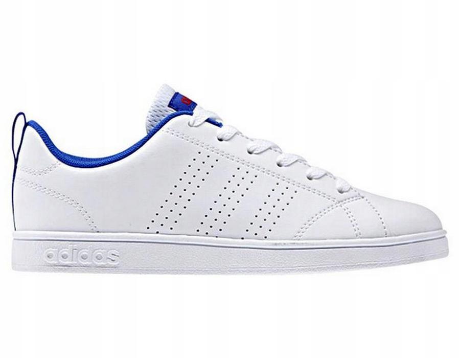 ADIDAS (38) VS Advantage w Sportowe buty damskie Allegro.pl