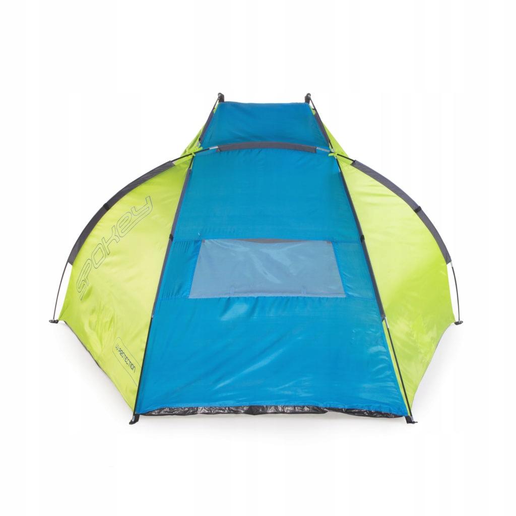 Namiot plażowy parawan wodoszczelny Spokey 7451456837