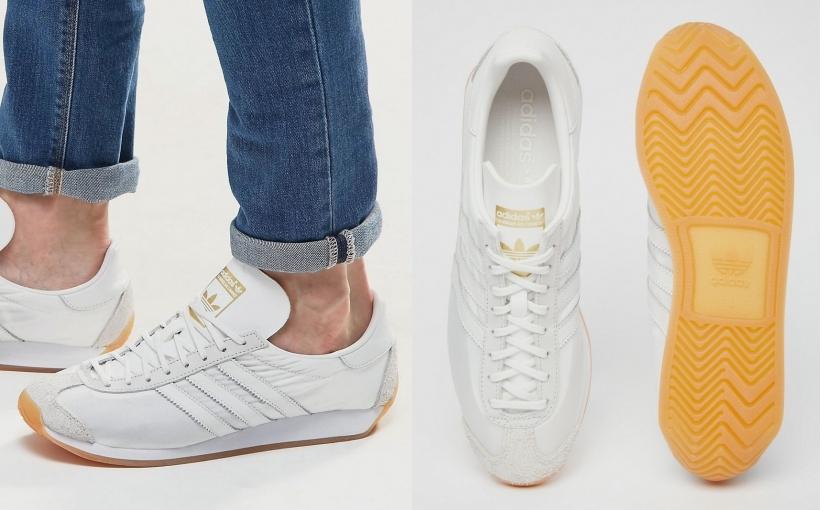 Adidas Originals Buty Country Og S32107 R. 38