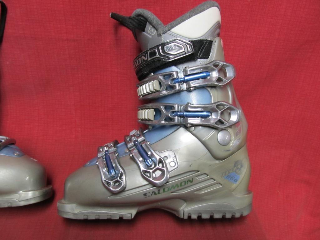 Buty narciarskie Salomon Irony nr 37 wkł 23,5cm