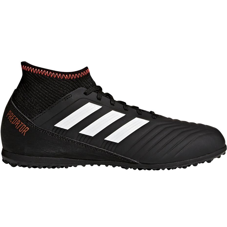 Turfy BUTY Adidas PREDATOR TANGO 18.3 TF JR 36 7082775363
