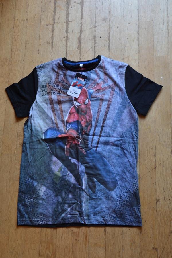 Koszulka T-Shirt, SpiderMan - OKAZJA !!!