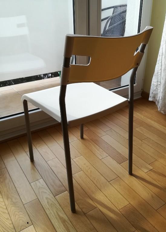 krzesło krzesła LAVER