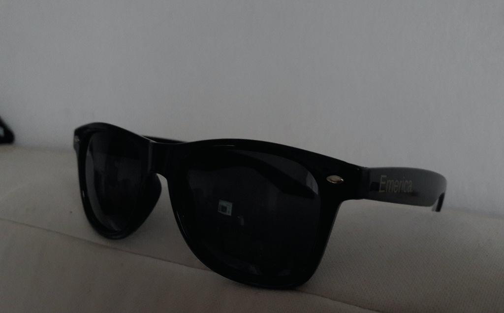 Okulary przeciwsłoneczne Emerica 7290634506 oficjalne