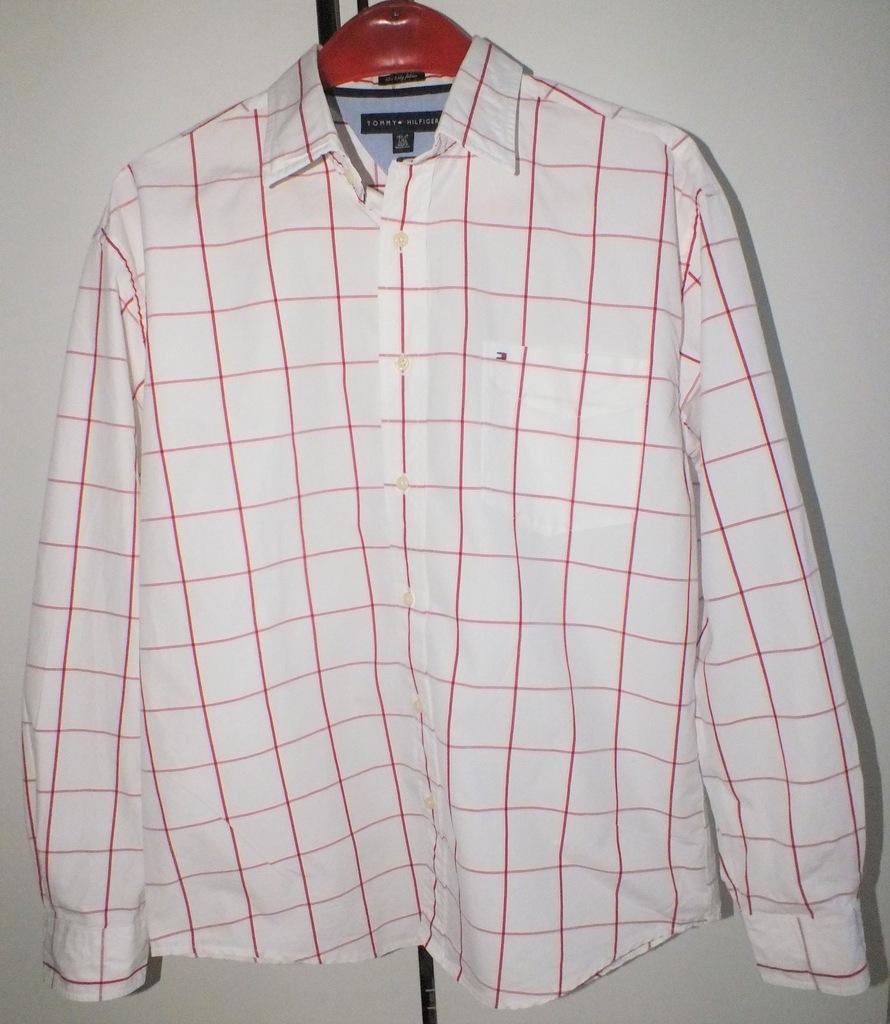 Tommy Hilfiger koszula L
