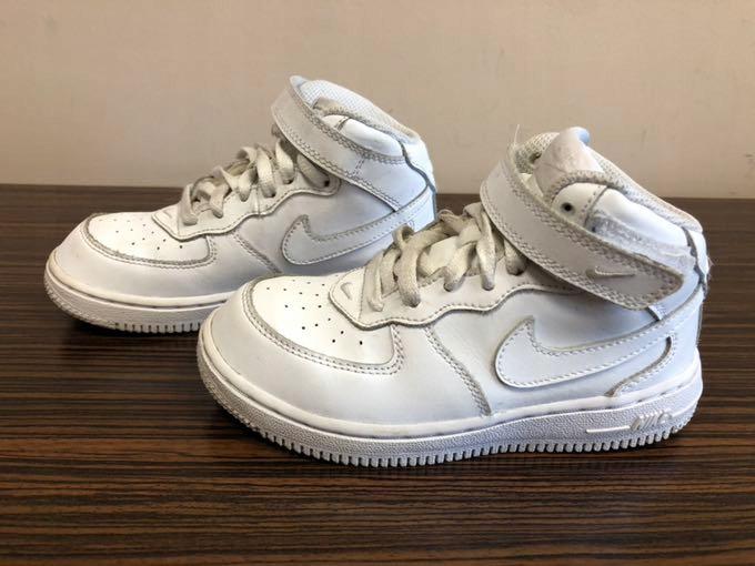 Buty nike air force dla dziecka r. 26,5 długoś16