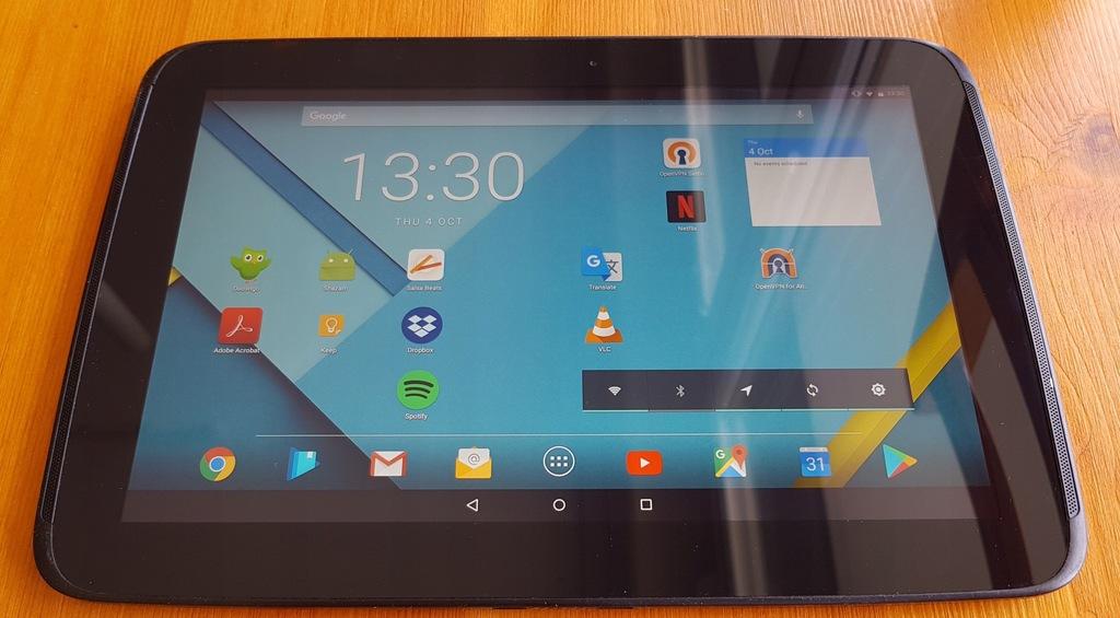Tablet Samsung Nexus 10 7602256769 Oficjalne Archiwum Allegro