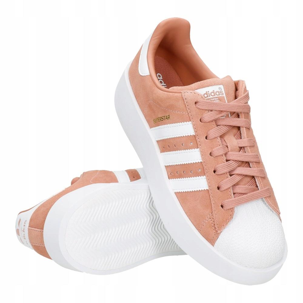 adidas Buty Damskie Superstar CQ2827 r.38