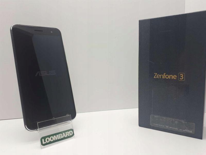 ASUS ZENFONE 3 4RAM 64GB DUAL SIM