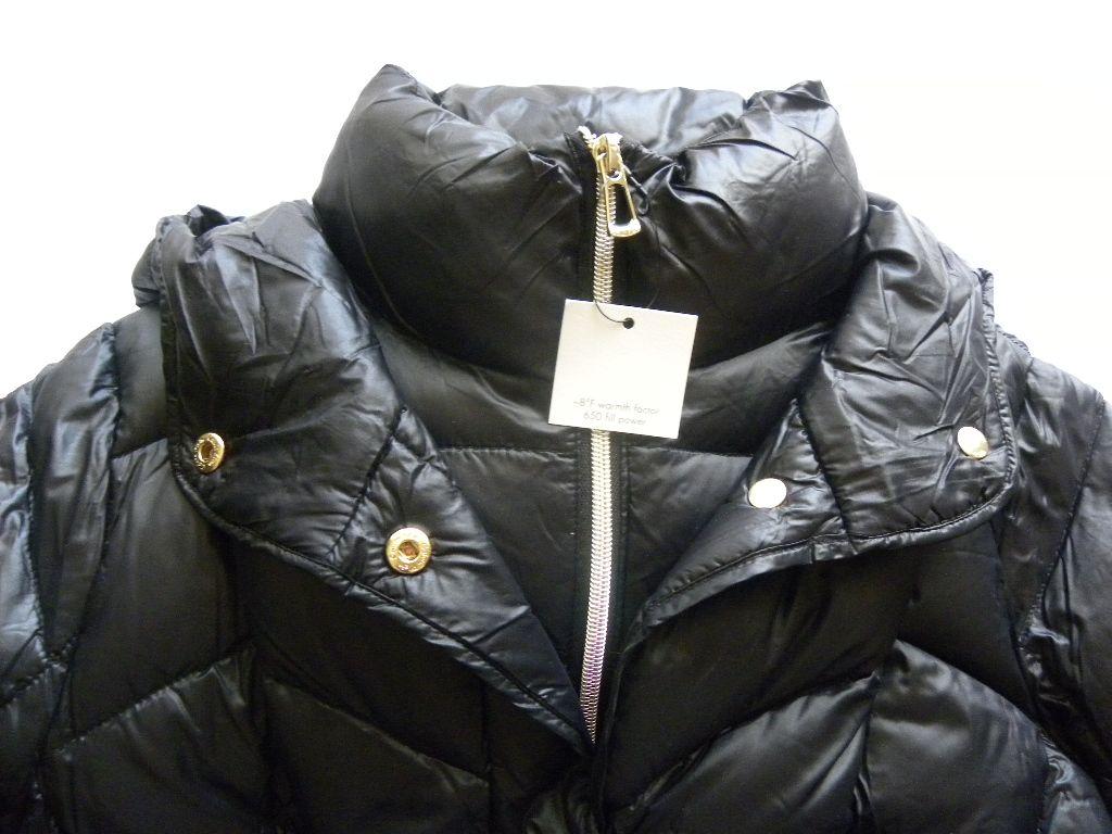 Calvin Klein kurtka plaszcz puchowy USA L XL